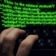 Hacker Typing on Keyboard - VideoHive Item for Sale