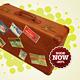 Retro Suitcase Comp - GraphicRiver Item for Sale