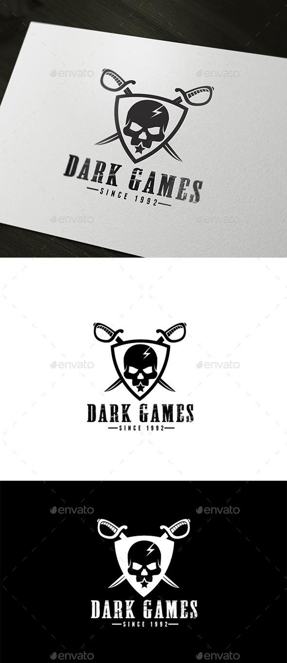 Dark Games III