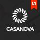 Casanova - Responsive Multipurpose WordPress Theme - ThemeForest Item for Sale