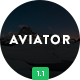 Aviator - Responsive Email + Themebuilder Access - ThemeForest Item for Sale