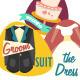 Wedding Set Icons - GraphicRiver Item for Sale