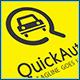 Quick Auto - Logo Template - GraphicRiver Item for Sale
