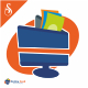 Online Cash Logo - GraphicRiver Item for Sale