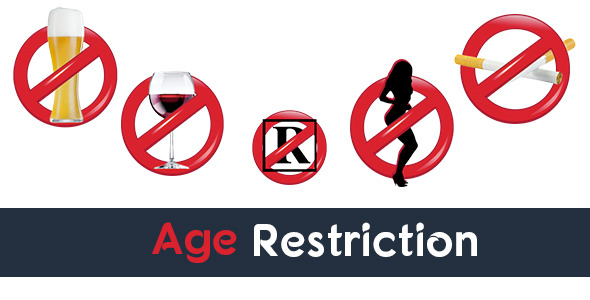 Premium Age Verification / Restriction for WordPress Download