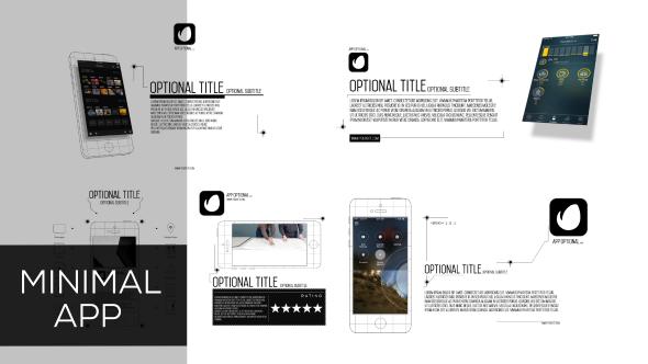 Minimal App