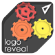 Toy Gear Logo Reveal - VideoHive Item for Sale