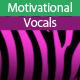 Motivational & Inspiring Pop Rock