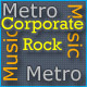 Corporate Motivational Rock