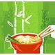 Dumpling - GraphicRiver Item for Sale