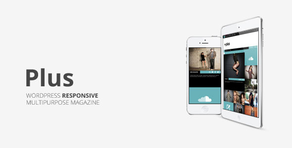 Plus Grid Responsive Multipurpose Magazine Nulled