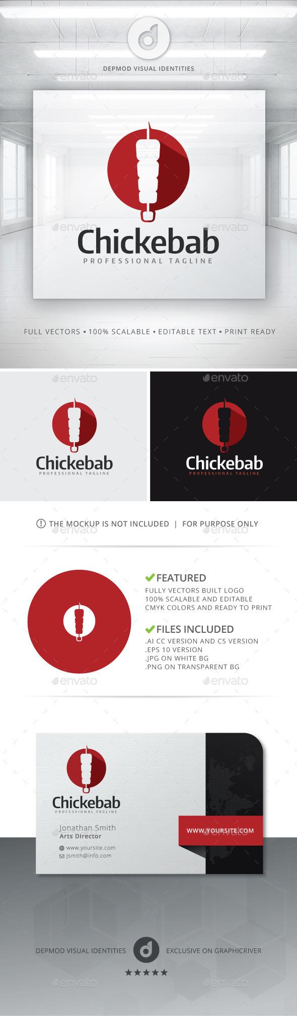 Chickebab Logo