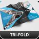 Creative Corporate Tri-Fold Brochure Vol 31 - GraphicRiver Item for Sale