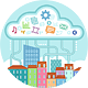 Data Cloud - GraphicRiver Item for Sale