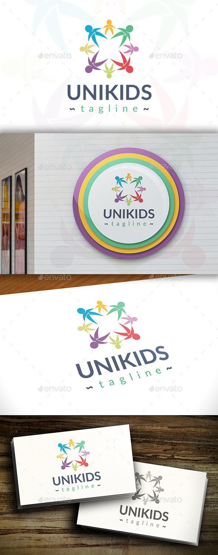 United Kids Logo