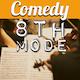 Accordion Comedy