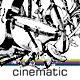 Light Cinematic Logo Reveal