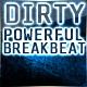 Powerful Dirty Breakbeat - AudioJungle Item for Sale