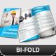 Creative Corporate Bi-Fold Brochure Vol 33 - GraphicRiver Item for Sale