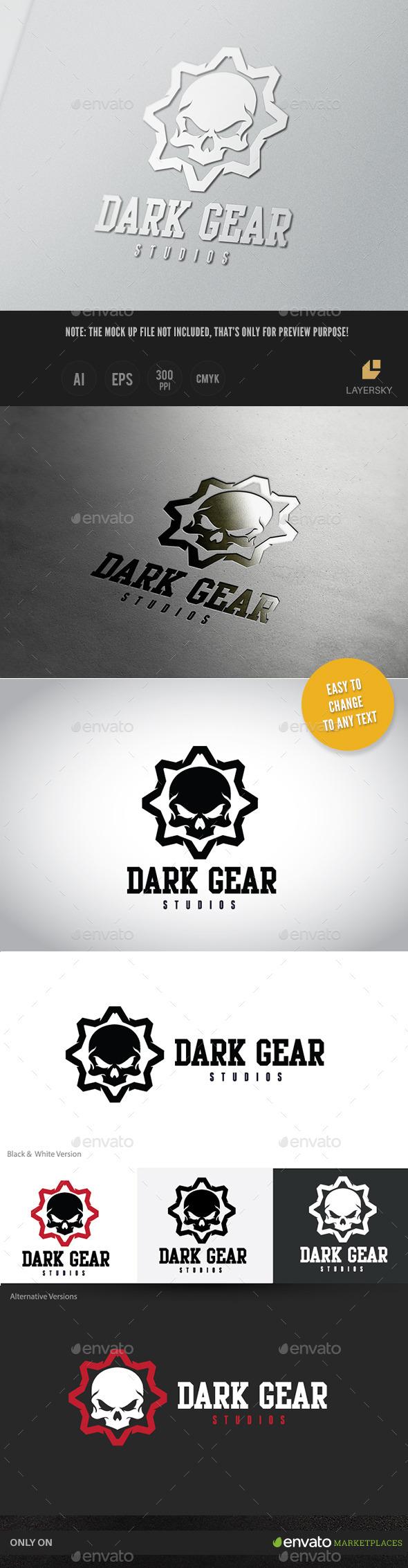 Dark Gear II