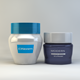 Cosmetics Cream Containers  - 3DOcean Item for Sale