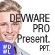 Devware Pro light & dark | PowerPoint | 140 Slides - GraphicRiver Item for Sale