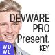 Devware Pro light & dark | Keynote | 160 Slides - GraphicRiver Item for Sale
