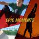 Epic Moments - VideoHive Item for Sale