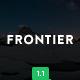Frontier + 10 Notify Templates & Themebuilder - ThemeForest Item for Sale