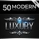50 Modern Styles Bundle - GraphicRiver Item for Sale