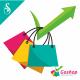 Go Shop - Store Logo - GraphicRiver Item for Sale