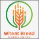 Wheat Bread Logo - GraphicRiver Item for Sale