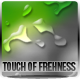 Touch Of Freshness Photoshop Action