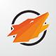 Fox Media V.2 Logo - GraphicRiver Item for Sale
