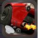 Exotic Car Rev V10 Engine 2