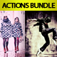 Film Effect Photoshop Actions Bundle - GraphicRiver Item for Sale