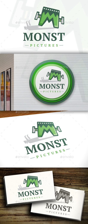 Media Monster Logo