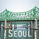 Seoul Bridge - VideoHive Item for Sale