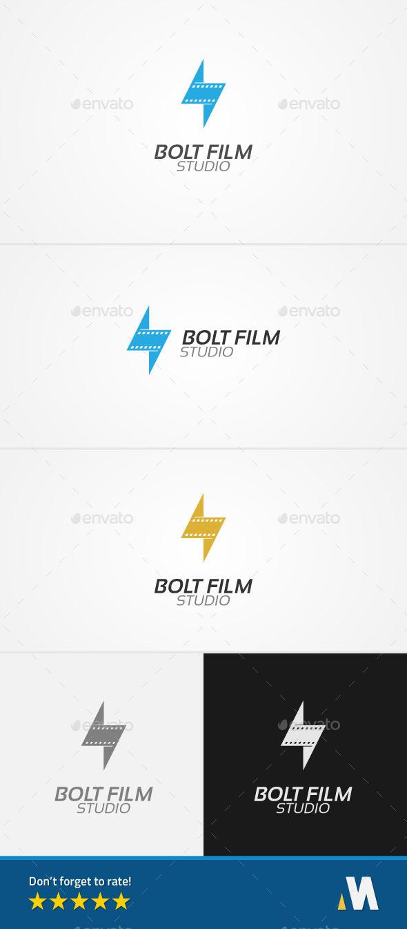 Bolt Film or Lightning Movie Studio