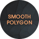 Smooth Polygon Backgrounds - GraphicRiver Item for Sale
