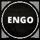 Engo - Smart & Minimal WordPress Theme - ThemeForest Item for Sale