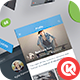 Duo Isometric Mock-Up actions - GraphicRiver Item for Sale