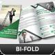 Creative Corporate Bi-Fold Brochure Vol 34 - GraphicRiver Item for Sale