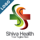 Shiva Health - GraphicRiver Item for Sale
