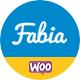 Fabia - Multipurpose Responsive WooCommerce WordPress Theme