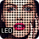Led Effect Action - GraphicRiver Item for Sale