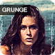 Randomly Generated Grunge Effect - GraphicRiver Item for Sale