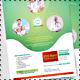 Healthcare, Medical, Dental Flyer Templates - GraphicRiver Item for Sale