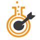 Target Lab Logo - GraphicRiver Item for Sale