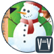 Merry Christmas and Happy NY - VideoHive Item for Sale